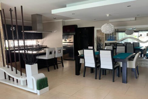 Costa Hermosa F201 property for rent
