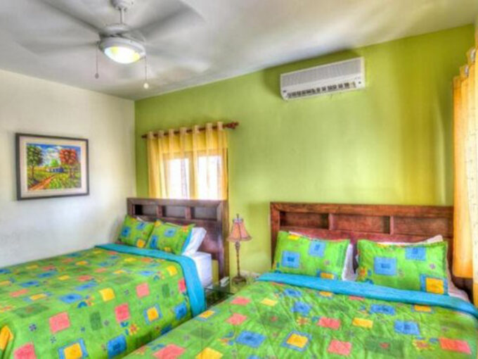 Stanza Mare vacation rental property